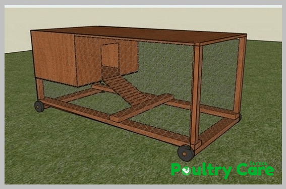 Rectangular-Chicken-Coop